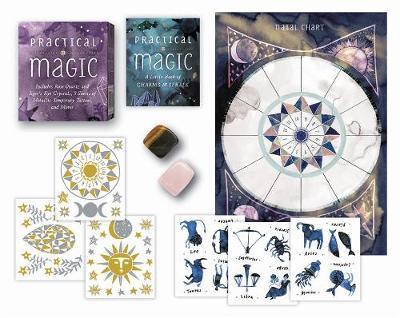 PRACTICAL MAGIC -  KIT D'ENSORCELEUR(SE)