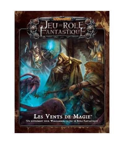 Warhammer Le Jeu De Role Fantastique Les Vents De Magie