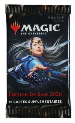 ÉDITION DE BASE 2020 -  PAQUET RECHARGE (P15/B36) (ÉDITION FRANÇAISE)