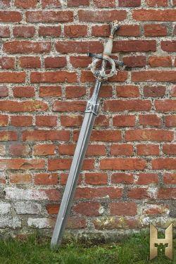ÉPÉES -  HIGHBORN FOAM SWORD IVORY (113 CM)