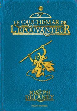 ÉPOUVANTEUR, L' -  LE SACRIFICE DE L'ÉPOUVANTEUR (FORMAT POCHE) 07