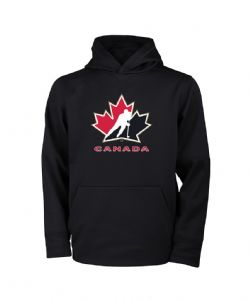 ÉQUIPE CANADA -  COTON OUATÉ