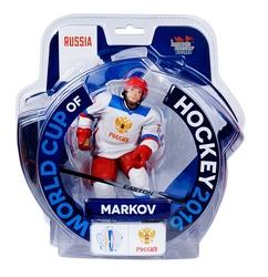 ÉQUIPE RUSSIE -  ANDREI MARKOV #79 (15 CM)