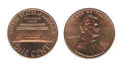 1 CENT -  1 CENT 2005