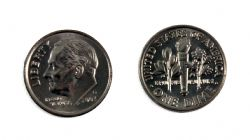 10 CENTS -  10 CENTS 2003