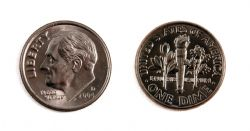 10 CENTS -  10 CENTS 2004