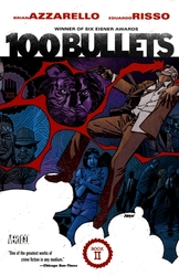 100 BULLETS -  100 BULLETS DELUXE COLLECTION TP 02
