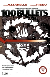 100 BULLETS -  100 BULLETS DELUXE COLLECTION TP 05