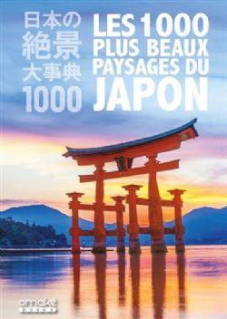 1000 PLUS BEAUX PAYSAGES DU JAPON, LES