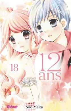12 ANS -  (V.F.) 18