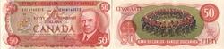 1975 -  50 DOLLARS 1975, LAWSON/BOUEY (AU)