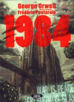 1984 PAR FRÉDÉRIC PONTAROLO
