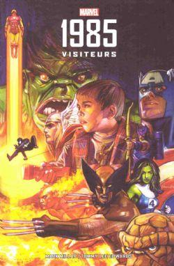 1985: VISITEURS (V.F.) -  1985 (2008)