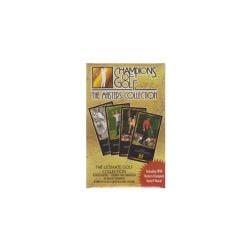 1998 GOLF -  GRAND SLAM VENTURES CHAMPIONS OF GOLF MASTERS SET