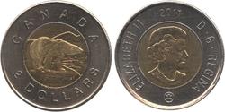 2 DOLLARS -  2 DOLLARS 2011