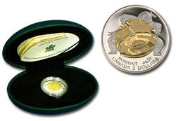 2 DOLLARS -  LE NUNAVUT -  PIÈCES DU CANADA 1999