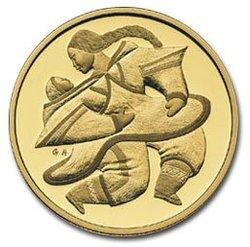 200 DOLLARS -  MÈRE ET ENFANT -  PIÈCES DU CANADA 2000