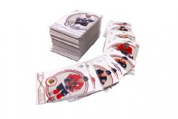 2003-04 HOCKEY -  PRIVATE STOCK RETAIL (100 CARTES)