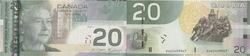 2004 -  20 DOLLARS 2004, JENKINS/CARNEY (AU)