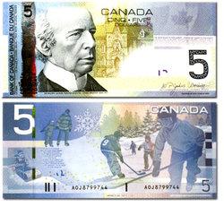 2006 -  5 DOLLARS 2006, JENKINS/DODGE (CUNC)