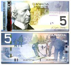 2006 -  5 DOLLARS 2006, JENKINS/DODGE (GUNC)