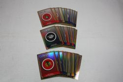 2008-10 HOCKEY -  O-PEE-CHEE TEAM CHECKLISTS (30 CARTES)