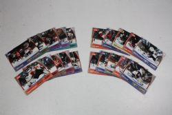 2010-11 HOCKEY -  SCORE NET CAM (20 CARTES)