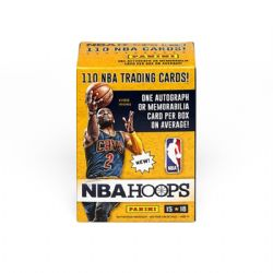 2015-16 BASKETBALL -  PANINI NBA HOOPS BLASTER (P11/B10)