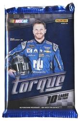 2016 NASCAR -  PANINI TORQUE RACING (P10/B5)