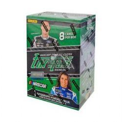 2017 NASCAR -  PANINI TORQUE RACING - BLASTER BOX