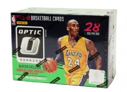 2018-19 BASKETBALL -  PANINI DONRUSS OPTIC BLASTER (B28)