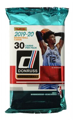 2019-20 BASKETBALL -  PANINI DONRUSS (P30/B10)