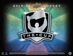2019-20 HOCKEY -  UPPER DECK THE CUP (P6)