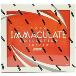 2019-20 SOCCER -  2020 PANINI IMMACULATE COLLECTION SOCCER (B1/P7)