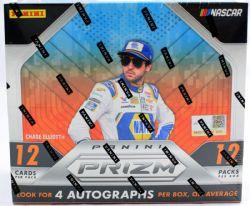 2019 NASCAR -  PANINI PRIZM