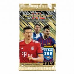 2019 SOCCER -  PANINI ADRENALYN XL (P6/B36)