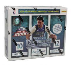 2020-21 BASKETBALL -  PANINI CONTENDERS (P10/B12)