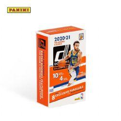 2020-21 BASKETBALL -  PANINI DONRUSS - TMALL EDITION ASIA FACTORY