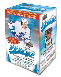 2020-21 HOCKEY -  UPPER DECK MVP BLASTER (P5/B21+1)