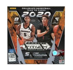 2020 BASKETBALL -  PANINI PRIZM - DRAFT PICK (B8/P5)