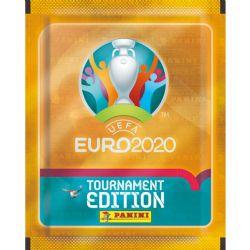 2020 SOCCER -  PANINI EURO TOURNAMENT EDITION STICKERS