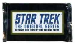 2020 STAR TREK -  STAR TREK : THE ORIGINAL SERIES (P5/B24)