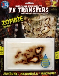 3D FX TRANSFERS -  MACHOIRE