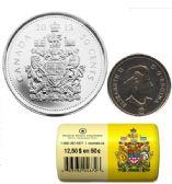 50 CENTS -  ROULEAU ORIGINAL DE 50 CENTS 2013