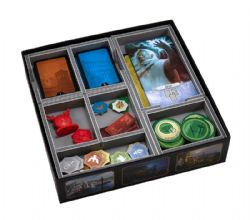 7 WONDERS DUEL -  PANTHEON - INSERTION -  FOLDED SPACE