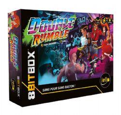 8BITBOX -  DOUBLE RUMBLE (FRANCAIS)