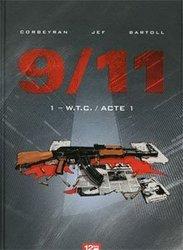 9/11 -  W.T.C. / ACTE 1 01