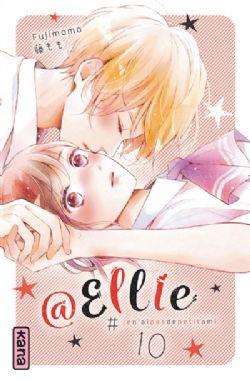 @ELLIE -  (V.F.) 10
