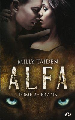 A.L.F.A -  FRANK (FORMAT DE POCHE) 02