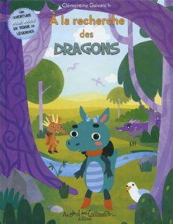 A LA DÉCOUVERTE DES DRAGONS